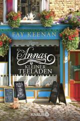 Cover-Bild Annas kleiner Teeladen