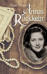 Cover-Bild Annas Rückkehr