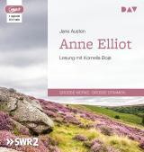 Cover-Bild Anne Elliot oder Die Kunst der Überredung