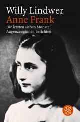 Cover-Bild Anne Frank