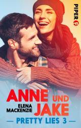 Cover-Bild Anne und Jake