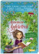 Cover-Bild Annemone Apfelstroh