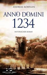 Cover-Bild Anno Domini 1234