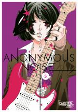 Cover-Bild Anonymous Noise 5