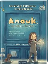 Cover-Bild Anouk, die nachts auf Reisen geht