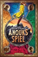 Cover-Bild Anouks Spiel