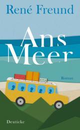 Cover-Bild Ans Meer