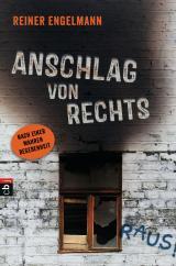 Cover-Bild Anschlag von rechts