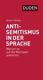 Cover-Bild Antisemitismus in der Sprache