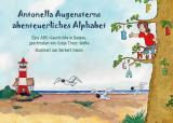 Cover-Bild Antonella Augensterns abenteuerliches Alphabet