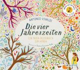 Cover-Bild Antonio Vivaldi. Die vier Jahreszeiten