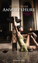 Cover-Bild Anwaltshure 1 | Erotischer Roman