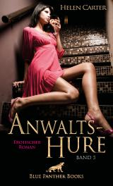 Cover-Bild Anwaltshure Band 5 | Erotischer Roman