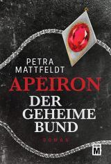 Cover-Bild Apeiron – Der geheime Bund
