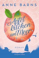 Cover-Bild Apfelkuchen am Meer (Neuauflage)