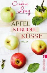 Cover-Bild Apfelstrudelküsse