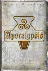 Cover-Bild Apocalypsis II