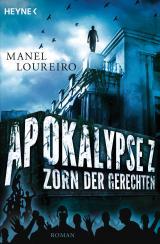Cover-Bild Apokalypse Z – Zorn der Gerechten