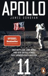 Cover-Bild Apollo 11
