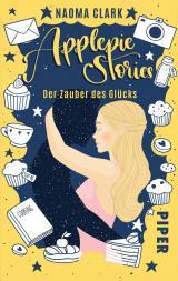 Cover-Bild Applepie Stories