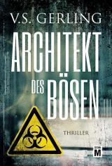 Cover-Bild Architekt des Bösen