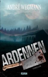 Cover-Bild Ardennen