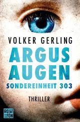 Cover-Bild Argusaugen
