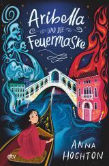 Cover-Bild Aribella und die Feuermaske