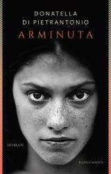 Cover-Bild Arminuta