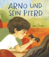 Cover-Bild Arno und sein Pferd
