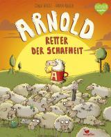 Cover-Bild Arnold, Retter der Schafheit