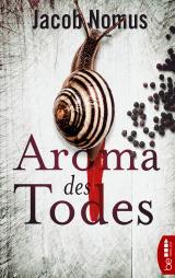 Cover-Bild Aroma des Todes