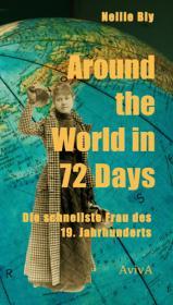 Cover-Bild Around the World in 72 Days
