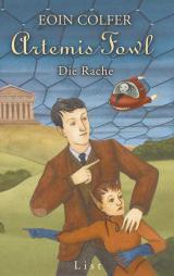 Cover-Bild Artemis Fowl - Die Rache