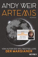 Cover-Bild Artemis