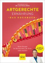 Cover-Bild Artgerechte Ernährung – Das Kochbuch