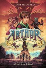 Cover-Bild Arthur und der schreckliche Scheuch