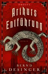 Cover-Bild Arthurs Entführung