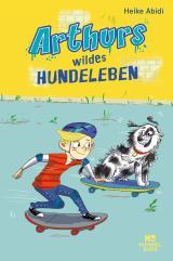 Cover-Bild Arthurs wildes Hundeleben