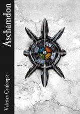 Cover-Bild Aschamdon - Band 1 der Amizaras-Chronik