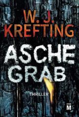 Cover-Bild Aschegrab