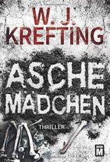 Cover-Bild Aschemädchen