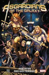 Cover-Bild Asgardians of the Galaxy