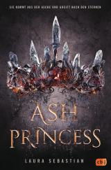 Cover-Bild ASH PRINCESS