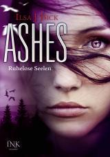 Cover-Bild Ashes - Ruhelose Seelen