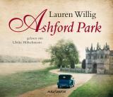 Cover-Bild Ashford Park