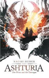 Cover-Bild Ashturia
