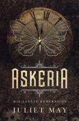 Cover-Bild Askeria: Die letzte Generation