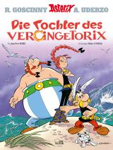 Cover-Bild Asterix 38