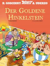 Cover-Bild Asterix - Der Goldene Hinkelstein